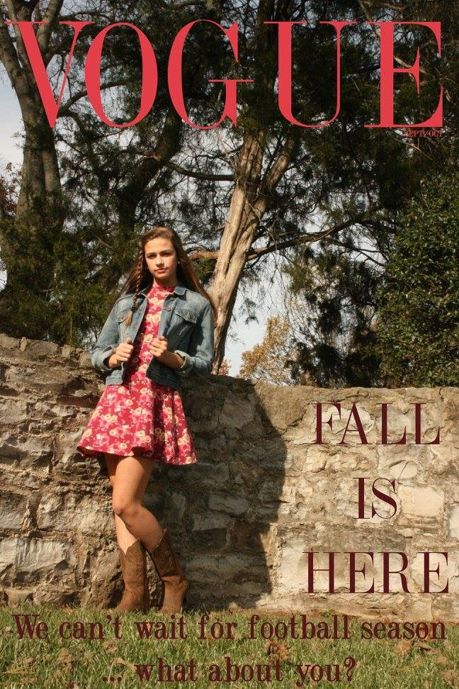 fall picture